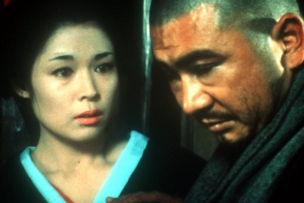 Zatoichi Meets Yojimbo : Bild Kihachi Okamoto, Shintaro Katsu