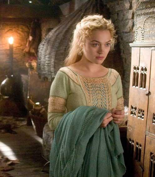 Tristan und Isolde : Bild Kevin Reynolds, Sophia Myles