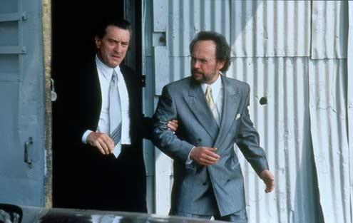 Reine Nervensache: Robert De Niro, Billy Crystal