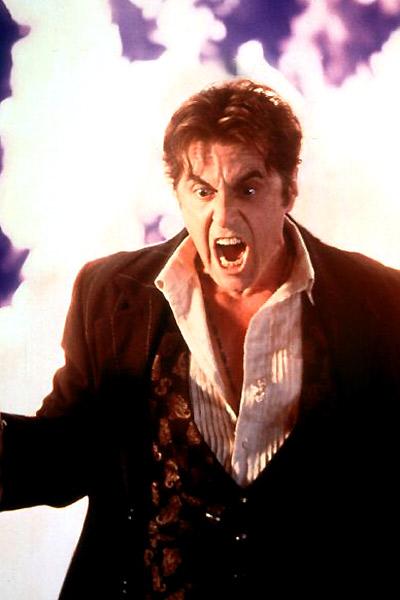Im Auftrag des Teufels: Taylor Hackford, Al Pacino