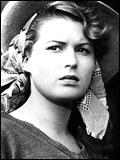 Kinoposter Silvana Mangano