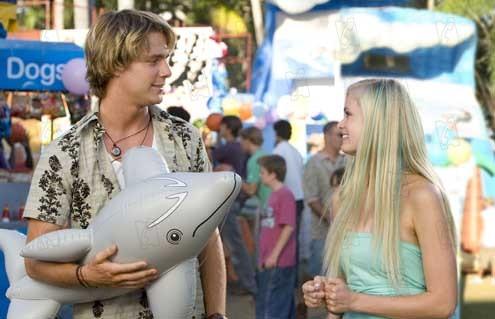 Aquamarin – Die vernixte erste Liebe: Jake McDorman, Sara Paxton