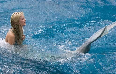 Aquamarin – Die vernixte erste Liebe: Elizabeth Allen, Sara Paxton