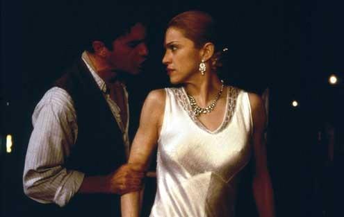 Evita: Antonio Banderas,  Madonna