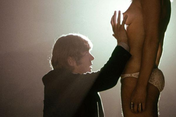 Uhrwerk Orange: Malcolm McDowell