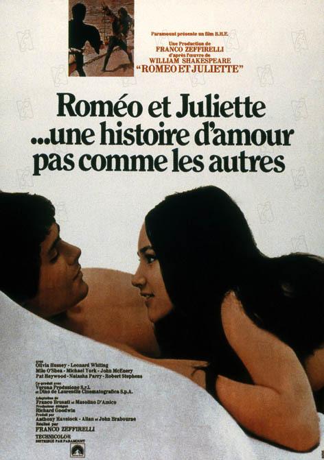 Romeo & Julia : Bild Franco Zeffirelli, Leonard Whiting, Olivia Hussey