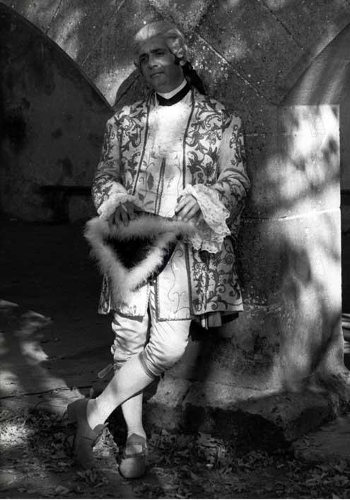 Der Schlachter : Bild Claude Chabrol, Jean Yanne