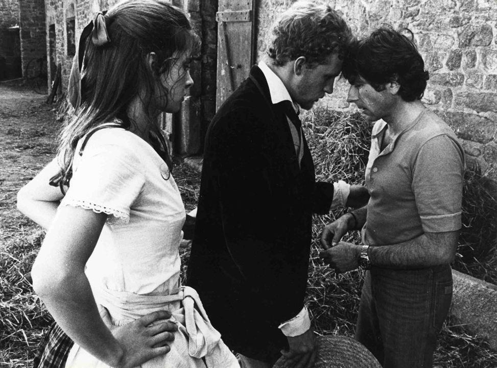 Tess: Peter Firth, Roman Polanski, Nastassja Kinski