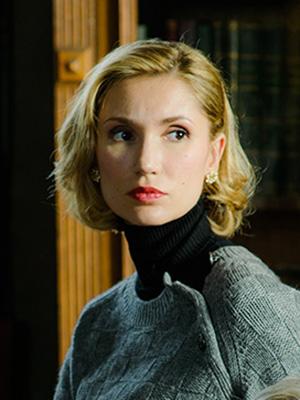 Kinoposter Lisa Martino