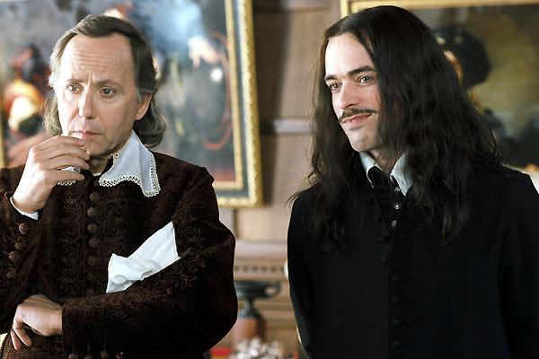 Molière : Bild Fabrice Luchini, Romain Duris