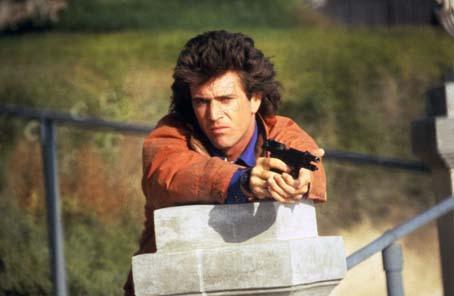 Lethal Weapon - Zwei stahlharte Profis: Mel Gibson