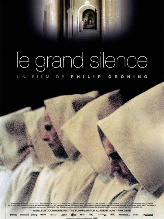 Die große Stille: Philip Gröning