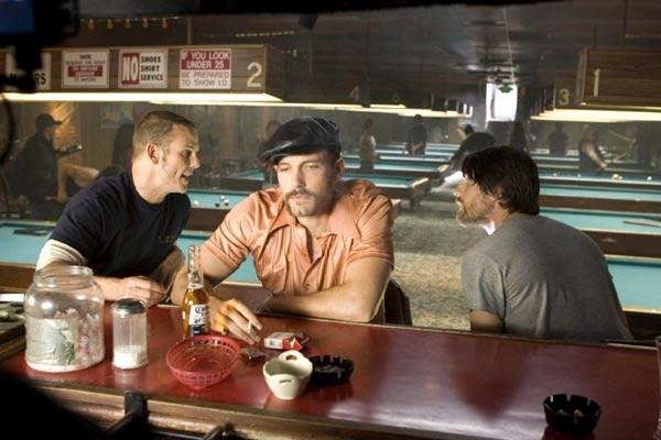 Smokin' Aces: Joe Carnahan, Ben Affleck, Peter Berg, James Henderson