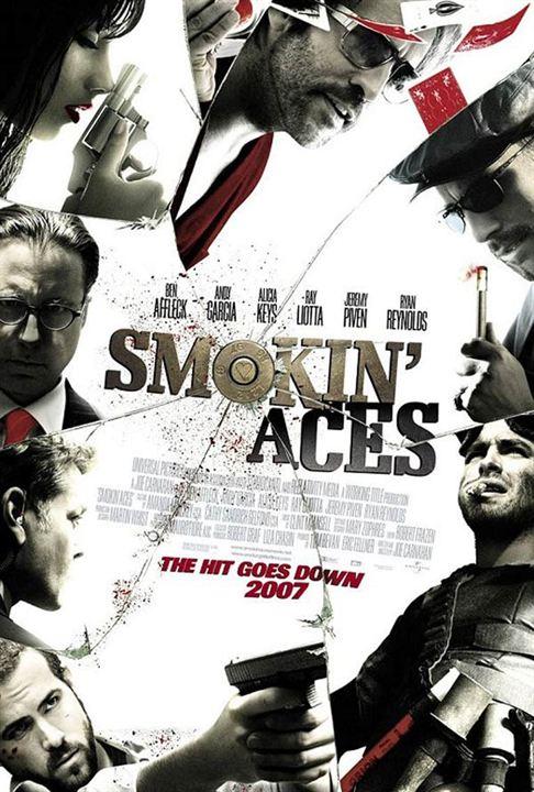 Smokin' Aces: Joe Carnahan
