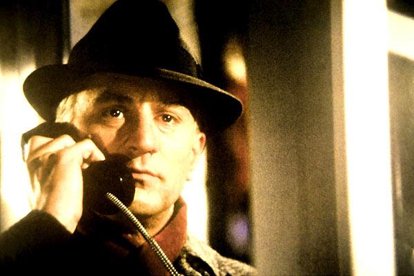 Es war einmal in Amerika: Robert De Niro, Sergio Leone