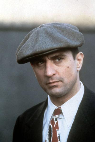 Es war einmal in Amerika: Sergio Leone, Robert De Niro