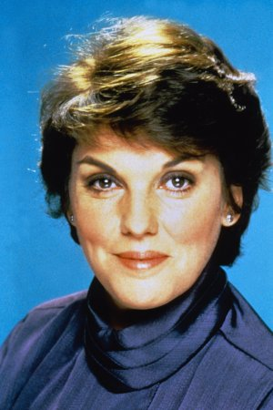 Cagney & Lacey : Bild Tyne Daly