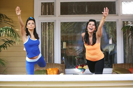Desperate Housewives : Bild Eva Longoria, Maria Conchita Alonso