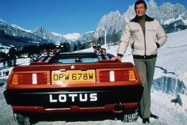 James Bond 007 - In tödlicher Mission : photo Ian Fleming