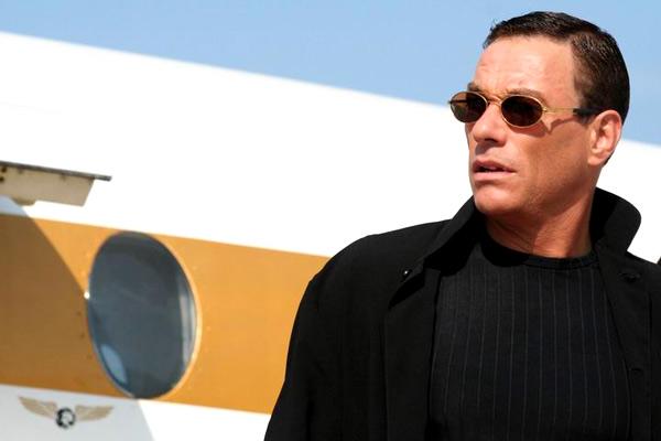 Sinav: Ömer Faruk Sorak, Jean-Claude Van Damme
