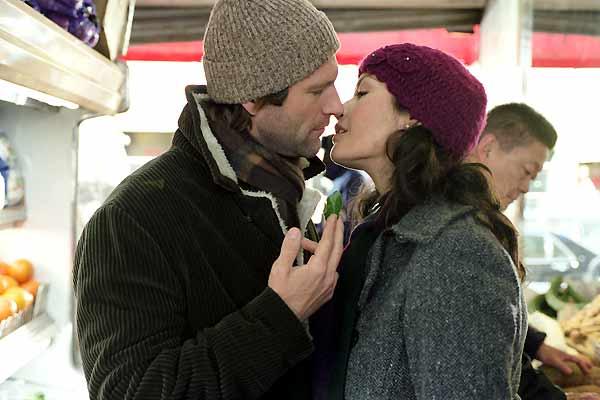 Rezept zum Verlieben: Aaron Eckhart, Scott Hicks, Catherine Zeta-Jones
