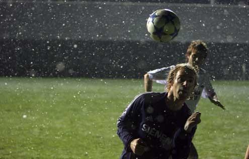 Goal II : Bild Alessandro Nivola