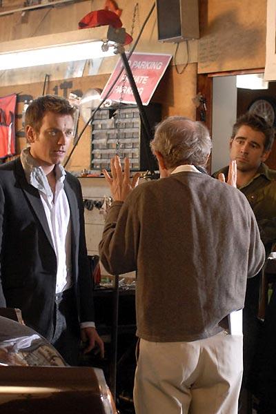 Cassandras Traum: Ewan McGregor, Colin Farrell