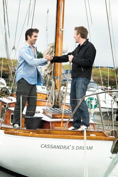 Cassandras Traum: Colin Farrell, Ewan McGregor