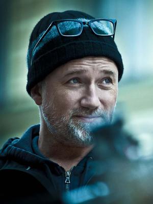 Kinoposter David Fincher