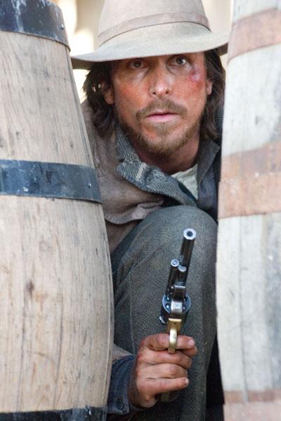 Todeszug nach Yuma: Christian Bale