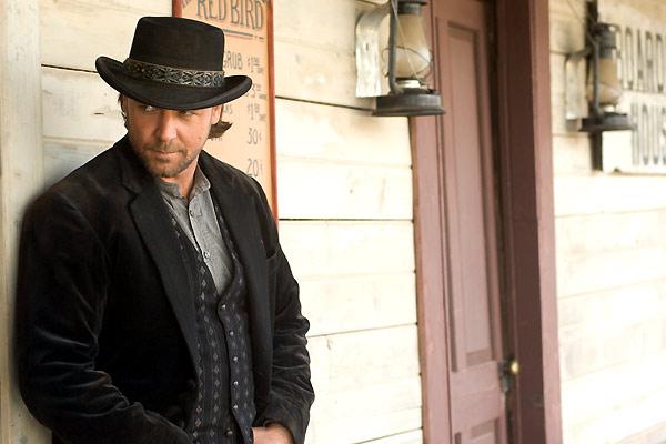 Todeszug nach Yuma: Russell Crowe