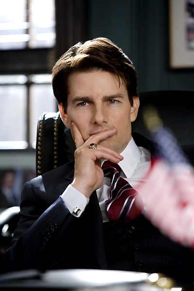 Von Löwen und Lämmern: Tom Cruise