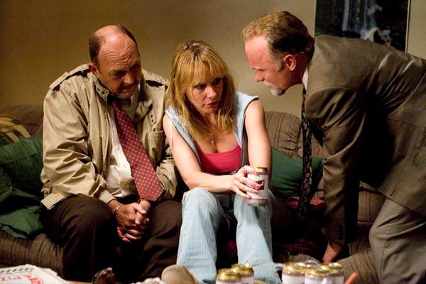Gone Baby Gone - Kein Kinderspiel : Bild Amy Ryan, Ben Affleck, Ed Harris, John Ashton