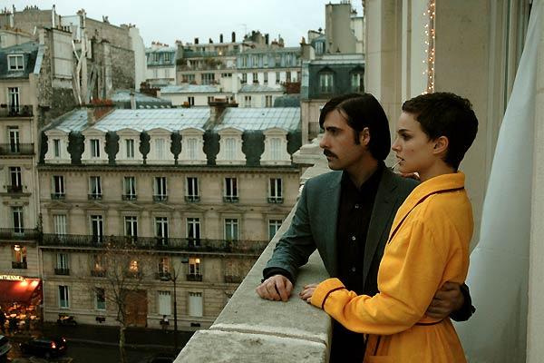 Hotel Chevalier : Bild Jason Schwartzman, Natalie Portman