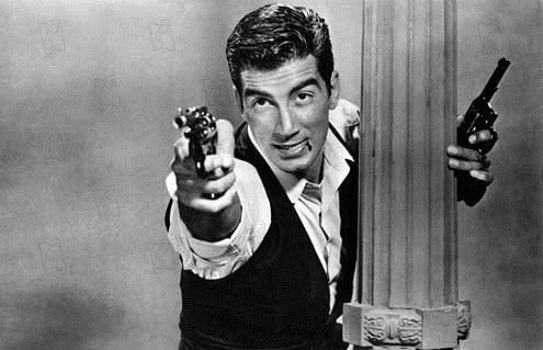 J.D., der Killer : Bild Budd Boetticher, Ray Danton