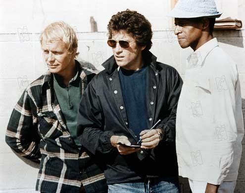 Starsky & Hutch : Bild Antonio Fargas, David Soul, Paul Michael Glaser
