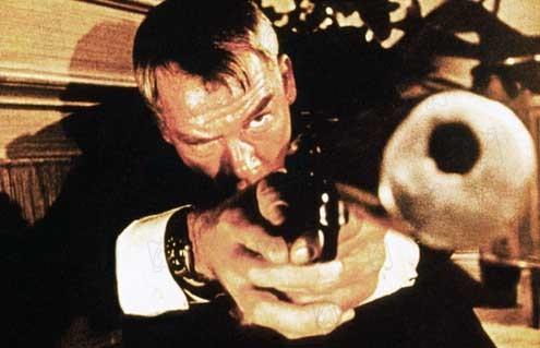 Der Tod eines Killers : Bild Lee Marvin
