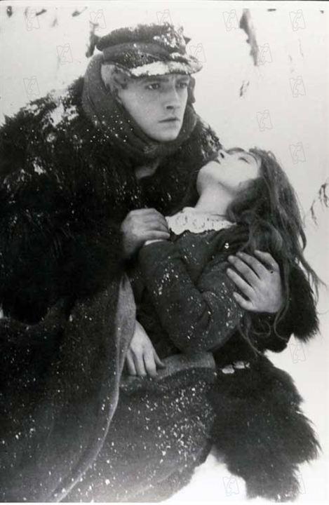 Mädchenlos : Bild D.W. Griffith, Lillian Gish