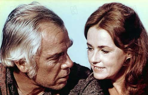 Monte Walsh : Bild Jeanne Moreau, Lee Marvin, William A. Fraker