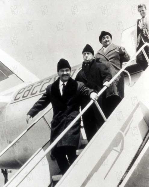 Genosse Don Camillo:  Fernandel, Luigi Comencini, Gino Cervi