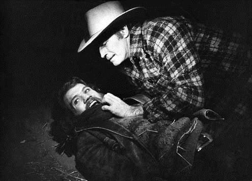 Ruf der Wildnis : Bild Charlton Heston, Rik Battaglia