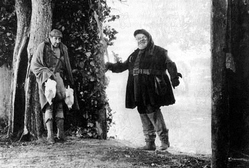 Falstaff: Orson Welles
