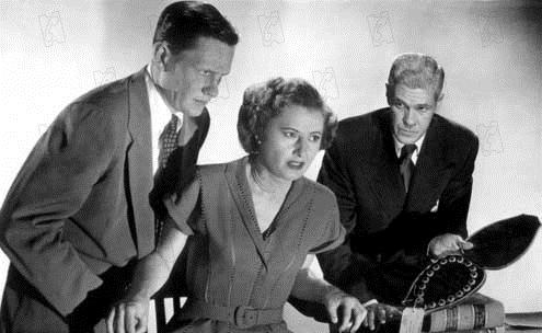 Strafsache Thelma Jordan: Robert Siodmak, Barbara Stanwyck, Wendell Corey
