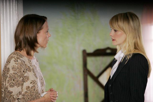 Cold Case - Kein Opfer ist je vergessen : Bild Kathryn Morris, Susan Blakely