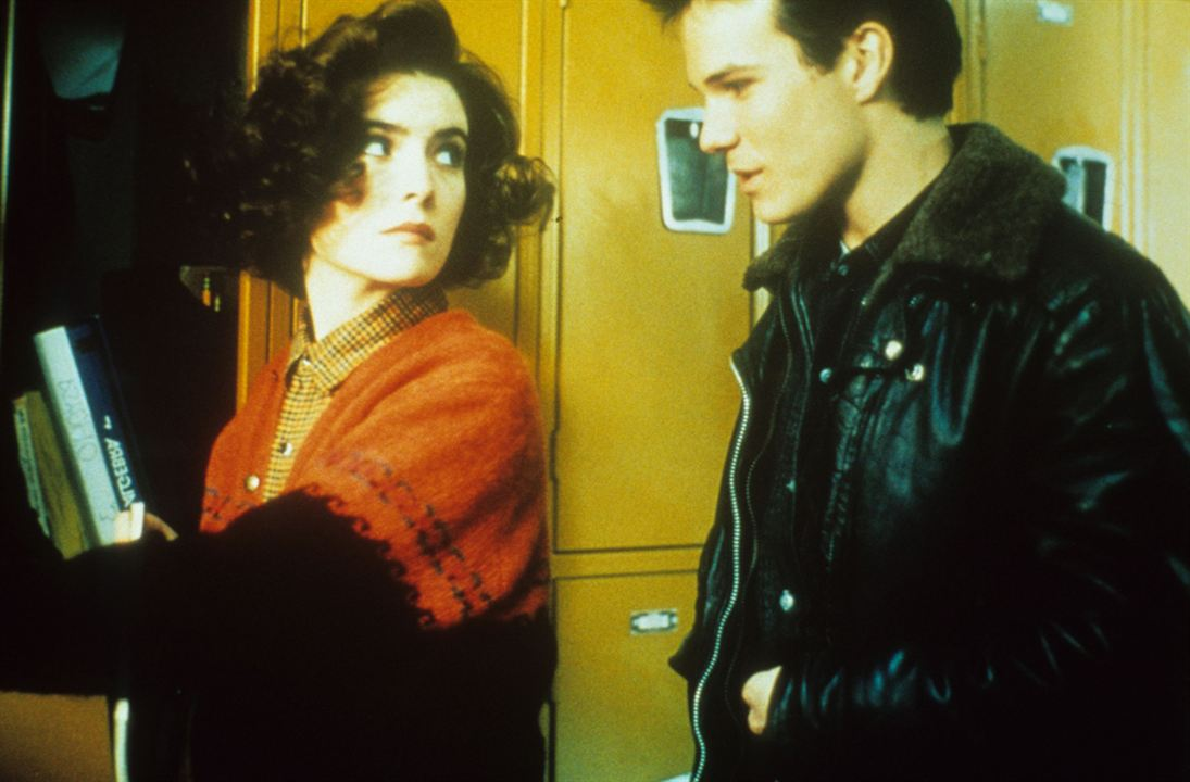 Twin Peaks : Bild James Marshall, Lara Flynn Boyle