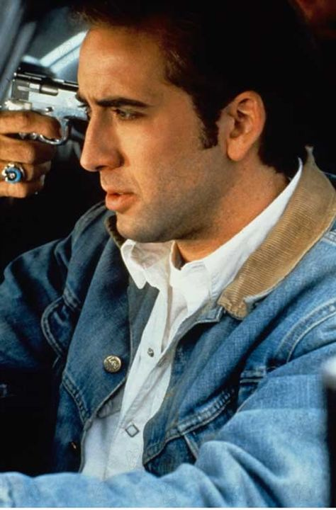 Red Rock West: John Dahl, Nicolas Cage