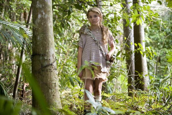 Die Insel der Abenteuer: Abigail Breslin, Jennifer Flackett, Mark Levin