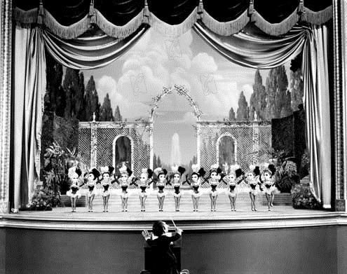 Ziegfelds himmlische Träume : Bild Hume Cronyn, William Frawley