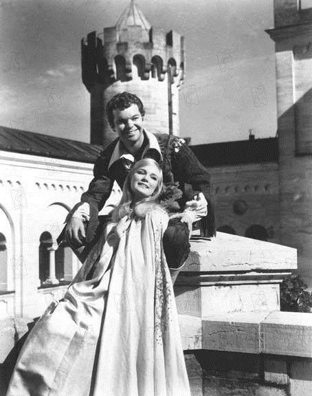 The Wonderful World of the Brothers Grimm : Bild Henry Levin, Russ Tamblyn, Yvette Mimieux