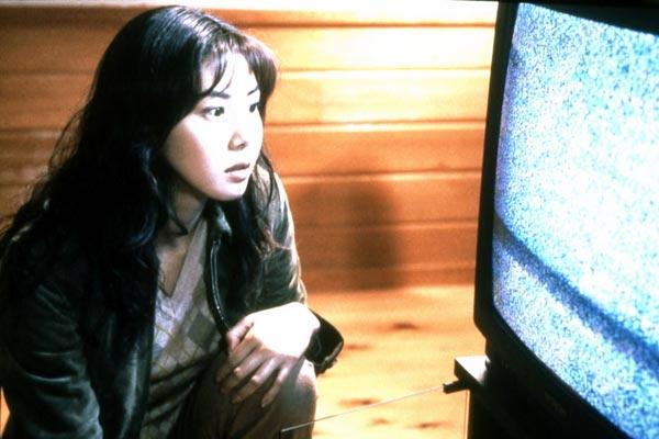 The Ring: Das Original: Nanako Matsushima, Hideo Nakata